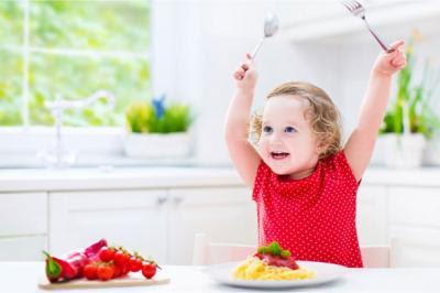 Imagen ilustrativa del artículo Beneficios de los alimentos con Omega-3 en la salud infantil