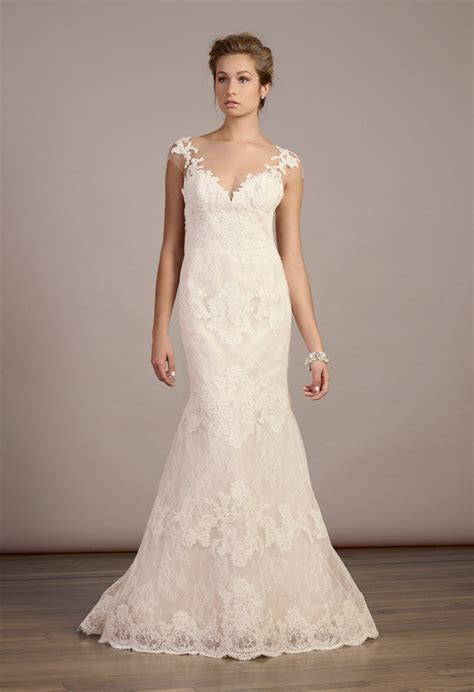 Liancarlo Designer Wedding Gowns ? Little White Dress
