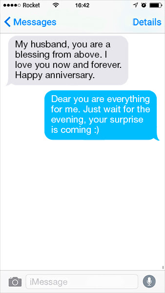 50 Anniversary Quotes For Him Make Him Feel Special