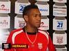 Atacante Hernane é o 10º jogador mais caçado pelos adversários do Paulistão 2011
