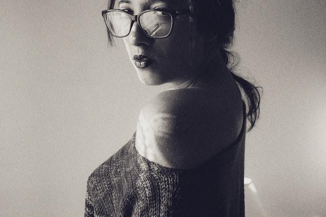 Autorretrato. on Flickr.