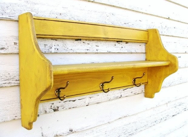 Popular items for shelf entryway on Etsy