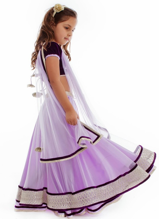 Indian-Child-Lehenga-Salwar-Kameez-Frock-and-Kurta-by-Kidology-Designer-Kidswear-Dresses-2013-8
