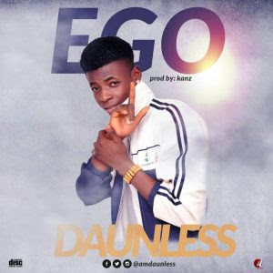 Download Music Mp3:- Daunless – Ego