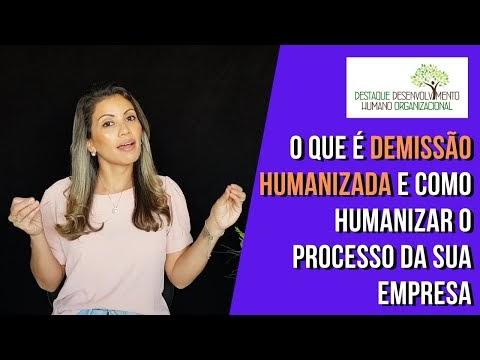 O que é e como funciona a demissão humanizada?