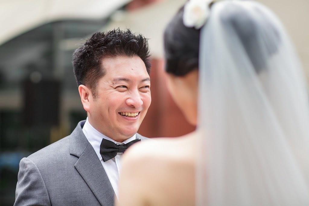 開文&美倫 浪漫婚禮 (13)