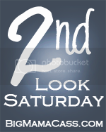 2nd Look Saturday Button