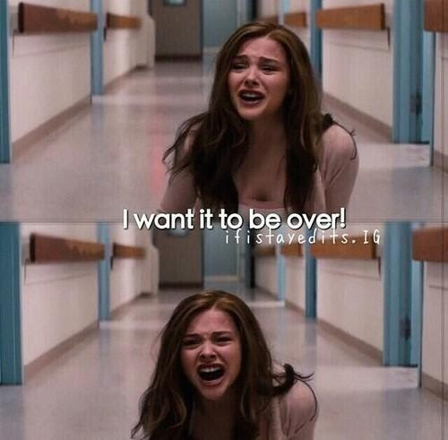 If I Stay Movie Quotes 83000 Loadtve