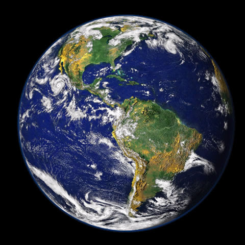 Acerca del Sistema de Monitoreo de Coherencia Global