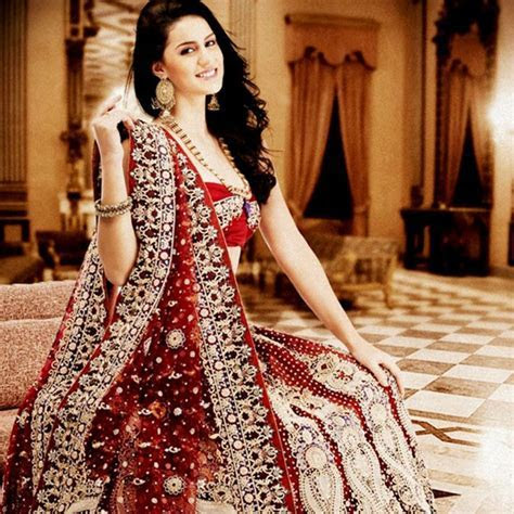 17 Best images about Bridal Lehenga On Rent on Pinterest