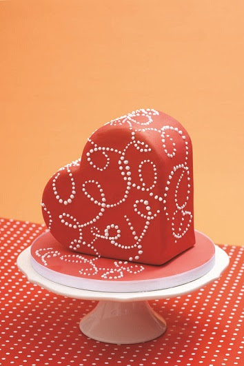 افكار لكعكات عيد الحب (6)