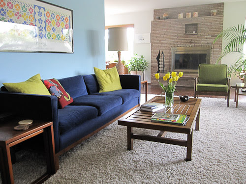 306 photos of reader living rooms -- Upload your photos - Retro ...