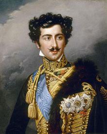 Oscar I