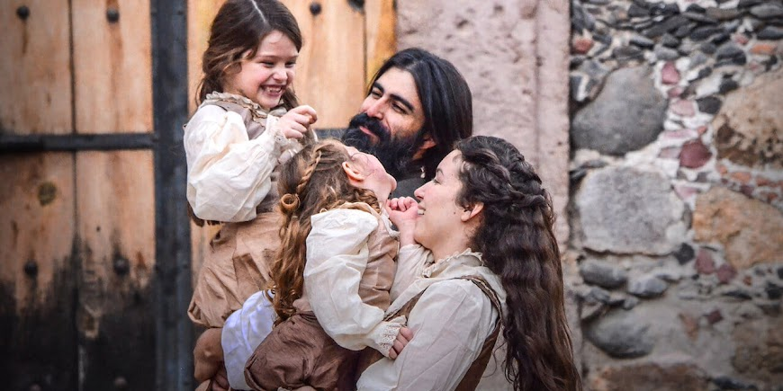 Our Lady of San Juan, Four Centuries of Miracles (2021) Movie English Full Movie Watch Online Free