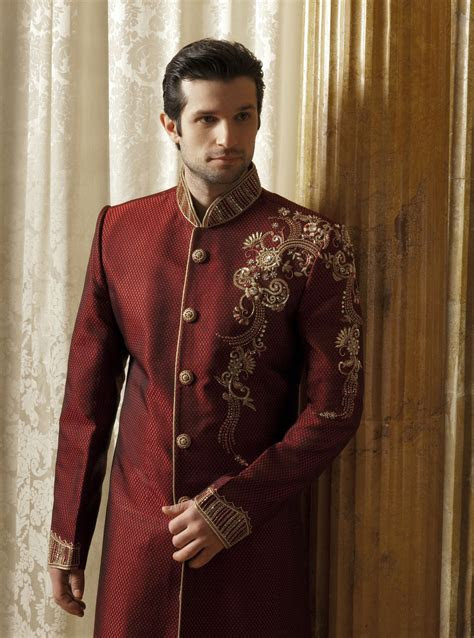 What Should A Man Wear To A Sikh Wedding