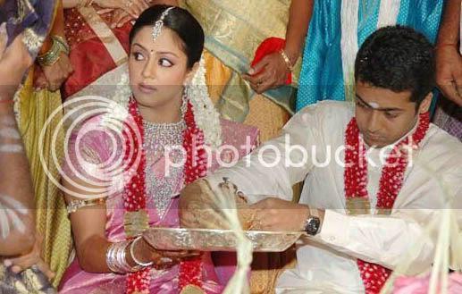 Surya Jyothika Marriage Album