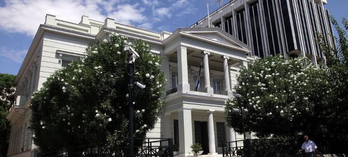 Η απάντηση του ΥΠΕΞ στην Τουρκία: Νόμιμο και αναφαίρετο δικαίωμα η επέκταση της αιγιαλίτιδας ζώνης