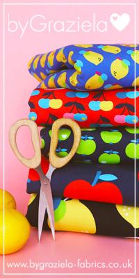 byGraziela Fabrics