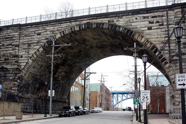 Superior Viaduct