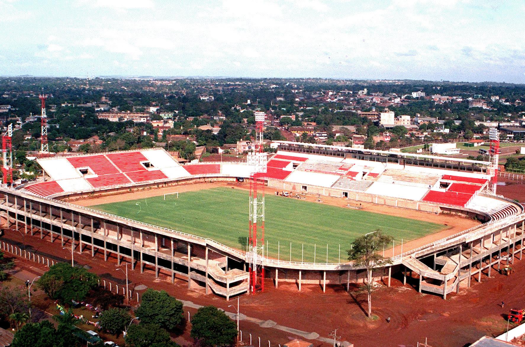 Resultado de imagem para Club Atlético 3 de Febrero