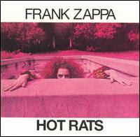 Frank Zappa, 'Hot Rats' (1969)