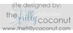The Frilly Coconut
