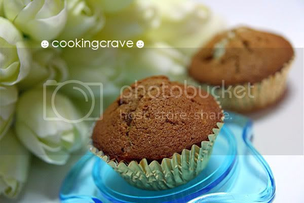 Cream Cheese Coffee Cup Cakes 3