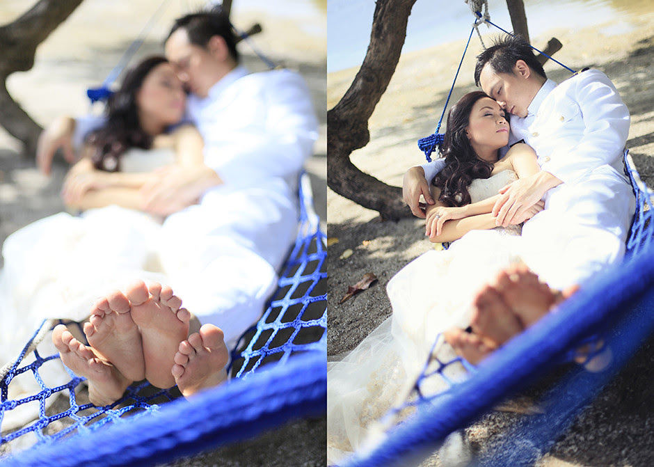 Sumilon Post-Wedding Pictorial, Cebu Wedding Photographer