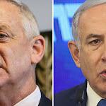 יממה לפתיחת הקלפיות: נתניהו נגד גנץ - ישראל היום
