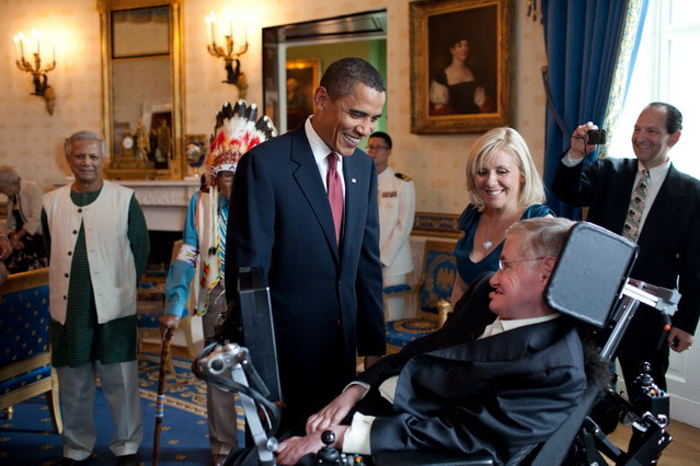 Barack Hawking