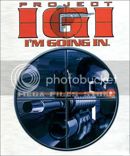 MeGa FiLeS StOrE: Project IGI 1 I'M GOING IN Full Version ...
