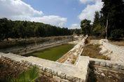 Kolam Kuno di Masa Yesus Lahir Direstorasi, AS Kucurkan Rp 10 Miliar