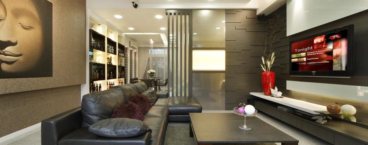 Interior Design Singapore | Interior Designers Singapore
