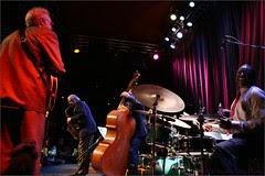 McCoy Tyner Quintet at Jazz Alley