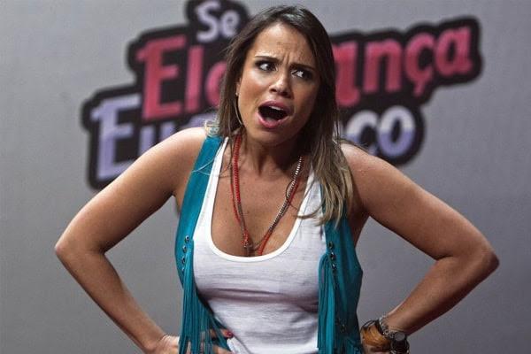Lígia Mendes vai ocupar um espaço que seria de Patrícia Maldonado