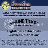Trans-Asia Shipping Tagbilaran-Cebu Route