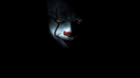 chapter  pennywise  clown   wallpaper