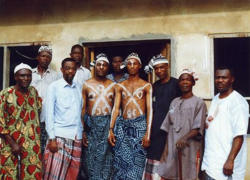 ANNANG PEOPLE: NIGERIA`S ARTISTIC PEOPLE FAMOUS FOR THEIR