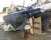 I narcos usano molte imbarcazioni, non solo i sottomarini