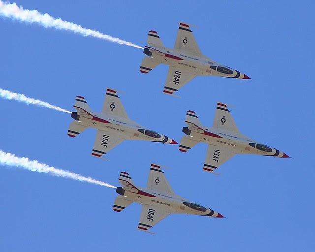 IMG_4419 Thunderbirds, Beale AFB Air Show, CA