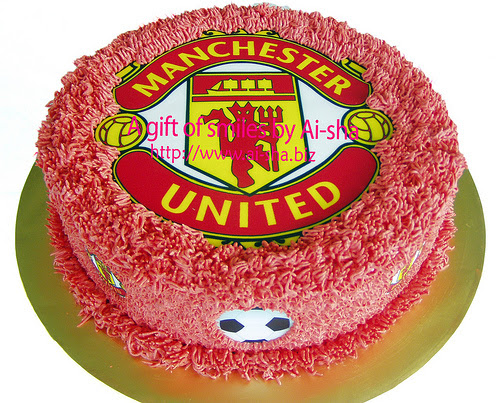 Birthday Cake Edible Image Manchester