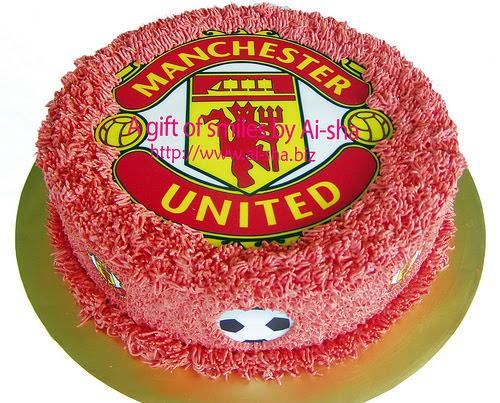 Birthday Cake Edible Image Manchester