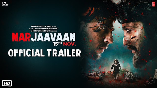 Marjaavaan (2019) Full Cast & Reviews Full Information available IMVFX