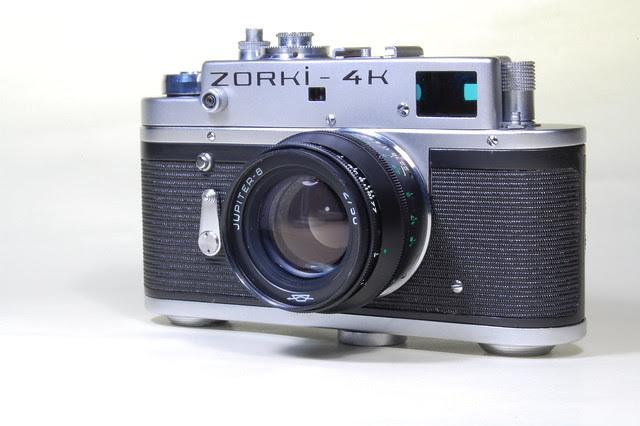Zorki 4-K (2)