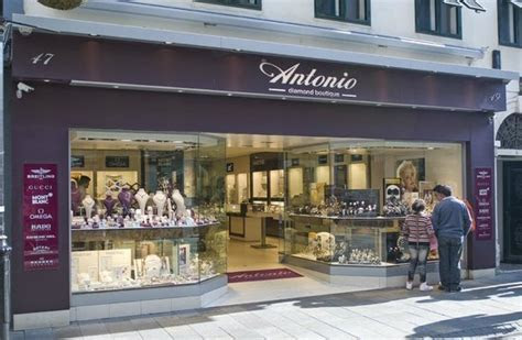Best Jewellery in Gibraltar and excellent service