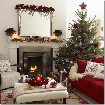 Christmas-Home-Interior-Decorating