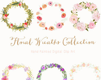Free Flower Crown Cliparts Download Free Clip Art Free Clip Art On Clipart Library