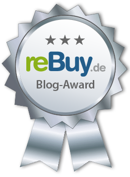 reBuy.de Blog Award