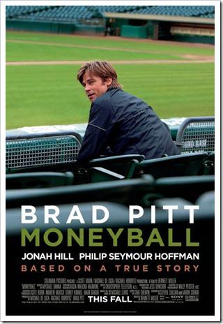 MONEYBALL - WATCH MOVIE TRAILER