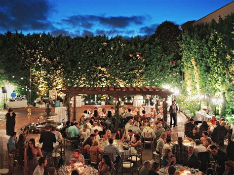 Ask The Expert: OC?s Most Stylish Wedding Venues « CBS Los